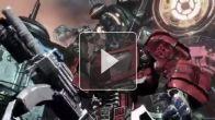Vidéo : Transformers Guerre pour Cybertron : Euro Trailer