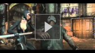 Batma, : Arkham City - Catwoman Trailer