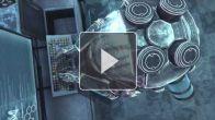 Batman Arkham City : Trailer Mr Freeze