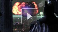 Batman Arkham City Launch Trailer VF