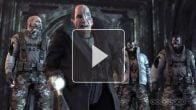 Batman : Arkham City - Trailer Pingouin chez Gamespot