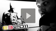 E3 > Batman : Arkham City, nos impressions