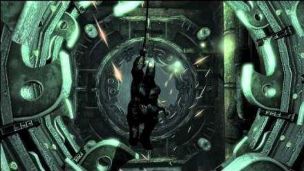 Vid�o : Batman : Arkham City - trailer de lancement