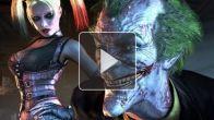Batman Arkham City IGN trailer