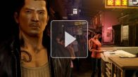 Sleeping Dogs Gameplay Trailer