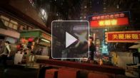 Sleeping Dogs Story Trailer FR