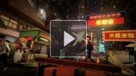 Sleeping Dogs Story Trailer FR