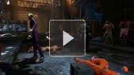Batman : Arkham City - Warner Bros - Trailer Fight