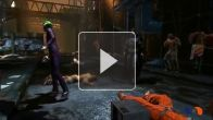 Batman : Arkham City - Warner Bros - Trailer Fight (HD)