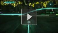 Vid�o : Tron Evolution : Trailer Multijoueurs