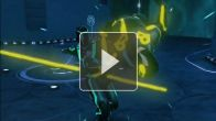 Tron Evolution : Trailer VGA 09