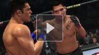 UFC 2010 Undisputed : la vidéo en français