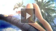 Vid�o : Dead or alive Paradise : trailer japonais