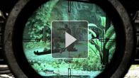vid�o : Ghost Recon Future Soldier : le trailer de lancement en vidéo