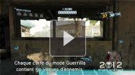 Ghost Recon Future Soldier - Mode Guerilla