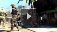Ghost Recon Future Soldier : Trailer Campagne Solo