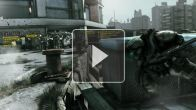 vidéo : Ghost Recon Future Soldier - Gunsmith Walktrough