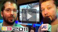 E3 > Ghost Recon Future Soldier, notre interview vidéo d'Eric Couzian