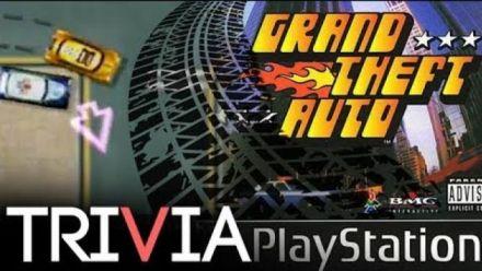 TRIVIA : Le bug qui a mené à la création de GTA