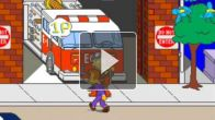 Vid�o : The Simpsons Arcade - Gameplay