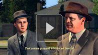 LA Noire : Trailer Monter en Grade (VOSTF)