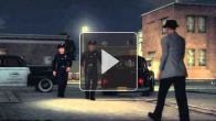 L.A. Noire : premier trailer de Gameplay