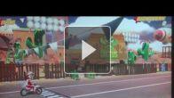 Vidéo : Joe Danger : démo EG Expo