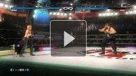 vidéo : Dead or Alive 5 : session d'équilibrage des enchaînements 02