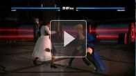 DEAD OR ALIVE 5 GAMEPLAY - DEPTH (HELENA VS LISA)