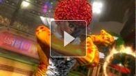 Dead Or Alive 5 : Zack Vs. Lei Fang