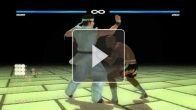 vidéo : Dead or Alive 5 : session d'équilibrage des enchaînements 01