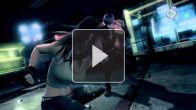 Dead or Alive 5 - Ayane vs Hitomi