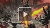 Vid�o : N3II : Ninety-Nine Nights 2 announcement trailer
