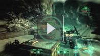 Armored Core V : Multiplayer Trailer