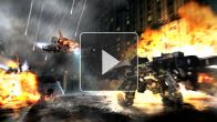 Armored Core 5 - Trailer japonais