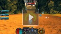 Vid�o : Crasher : Firestorm Trailer