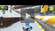Vid�o : Zero Gear trailer