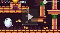 Vid�o : Flying Hamster Trailer Stage 2