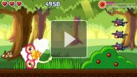 Vid�o : Flying Hamster Trailer Stage 1