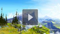 Vid�o : Fortress - Le Final Fantasy avorté de GRIN