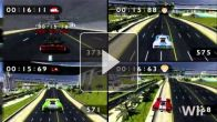 vid�o : TrackMania Wii - Trailer du multijoueur