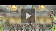 Vid�o : XB360 モンスターハンターフロンティア オンライン PV1