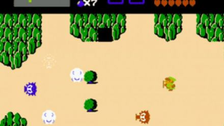 Vid�o : The Legend of Zelda - 30 minutes 29 secondes