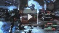 vid�o : Vanquish : TGS 2010 Trailer