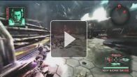 vidéo : Vanquish : Gameplay