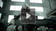 vidéo : Vanquish : Teaser