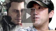 vidéo : Shinji Mikami : l'interview du TGS 2010