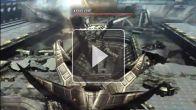 vidéo : Vanquish : Demo Boss Battle