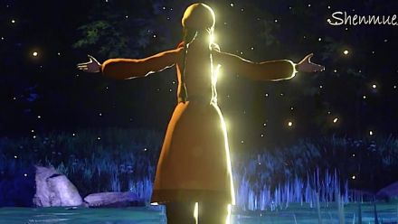 "Shenmue 3 : teaser vidéo 2 : ""Lake of the Lantern Bugs"""