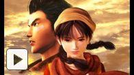 Shenmue III : Yu Suzuki raconte la fin de sa saga en vidéo (ou pas...)